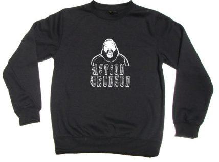 Action Bronson Hip Hop Rap Unisex Sweatshirt