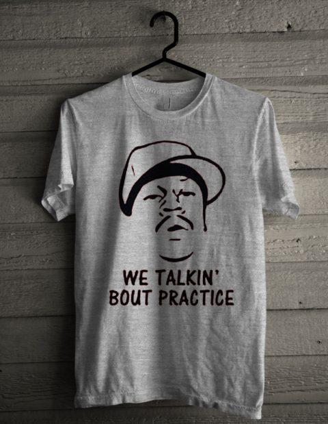 c52390637 ... Allen Iverson Practice Unisex T Shirt MY O TEES