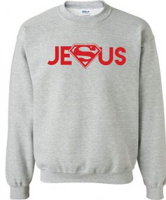 Jesus Christ bible church Unisex Sweatshirt