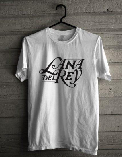 Lana Del Rey Unisex T Shirt
