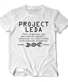 Orphan Black Project Leda Unisex T Shirt