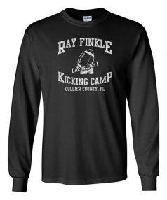 Ray Finkle Kicking Camp football Unisex Sweatshirt