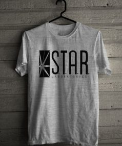 Star Laboratories Unisex T Shirt