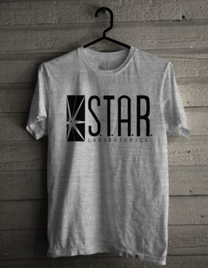 Star Laboratories Unisex T Shirt