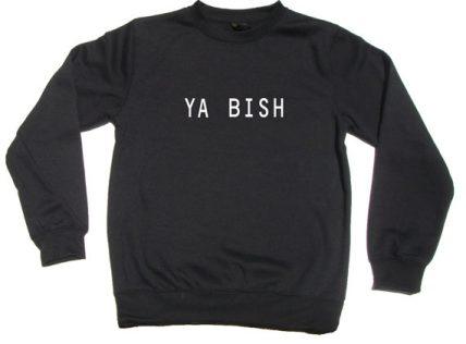 Kendrick Lamar Ya Bish Unisex Sweatshirt