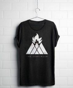 The Sunsinger Unisex Adult T Shirt