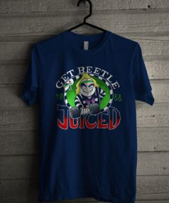 1988 Juiced Unisex T Shirt