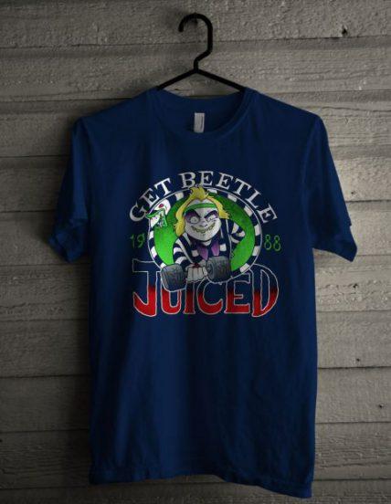 1988 Juiced Unisex T Shirt