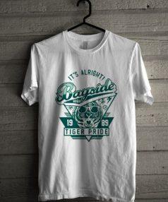 Bayside High Unisex T Shirt