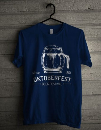 Beer Festival Unisex T Shirt