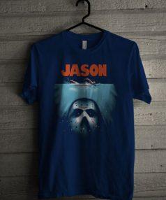 Below the Lake Unisex T Shirt