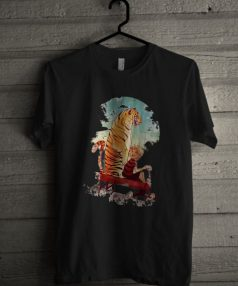 Calvin And Hobbes Unisex T Shirt