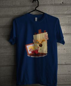 Calvin And Hobbes2 Unisex T Shirt