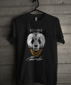 Desiigner Panda Unisex T Shirt