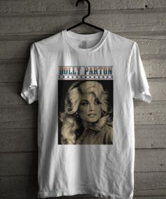 Dolly Parton Unisex T Shirt
