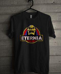 Eternia Park Unisex T Shirt