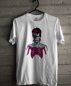 Greatest David Bowie Unisex T Shirt