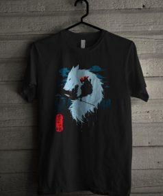 Hime Funny Unisex T Shirt