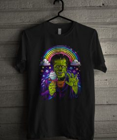 Lisa Frankenstein Unisex T Shirt