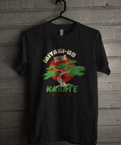 Miyagi-Do Karate Dojo Unisex T Shirt
