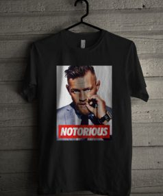 Notorious Unisex T Shirt