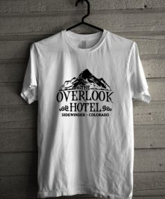 Overlook Hotel Unisex T Shirt