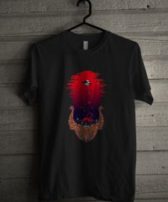 The Deep See Unisex T Shirt