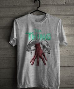 The Thing Hands Unisex T Shirt