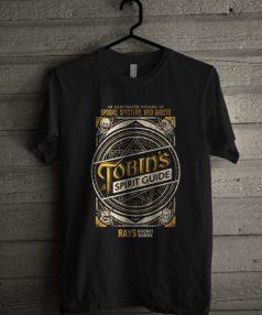 Tobin's Spirit Guide Unisex T Shirt