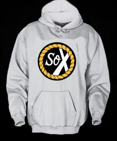 Logo Chance the Rapper Unisex Adult Hoodie
