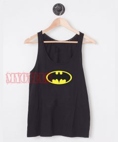 Batman Unisex Tank Top