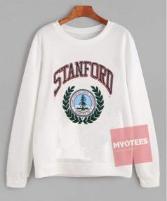 Standford Crewneck Unisex Sweatshirt