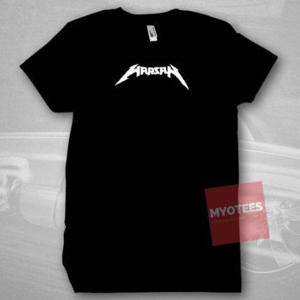 Warsaw Unisex T Shirt