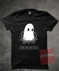 The Sad Ghost Club Unisex T Shirt
