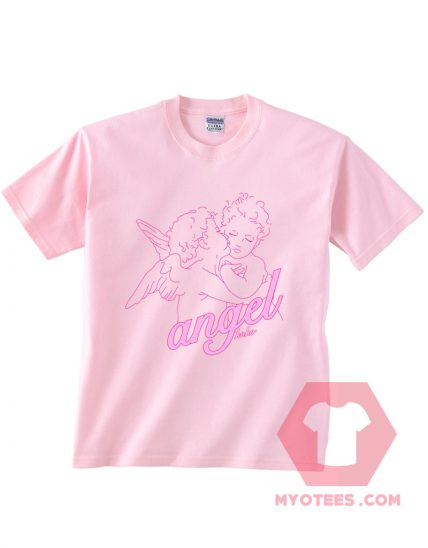 Angel Koko Unisex T Shirt