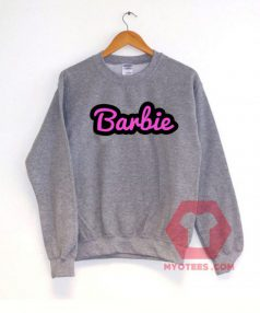 Barbie Unisex Sweatshirt