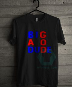 Big Bag God Dude Unisex T Shirt