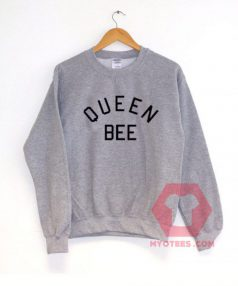 Queen Bee Unisex Sweatshirt