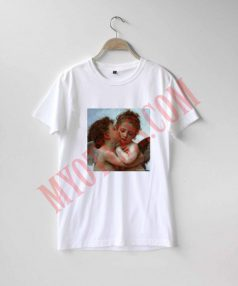 Angel Kiss Unisex T Shirt