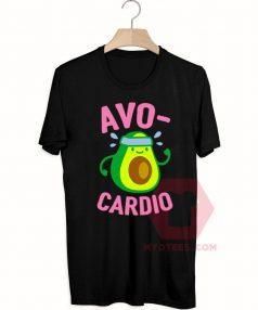 Avo Cardio Unisex T Shirt
