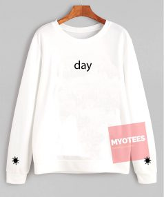 Day Sun Unisex Sweatshirt