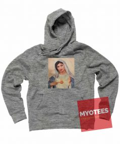 Holy Kylie Unisex Adult Hoodie