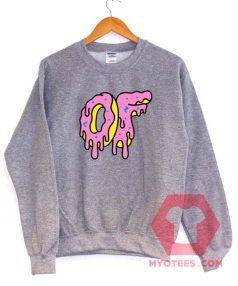 Odd Future Unisex Sweatshirt