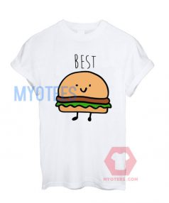 Best Burger Unisex T Shirt