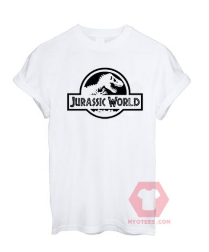 Jurassic World Unisex T Shirt