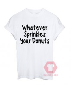 Your Donuts Unisex T Shirt