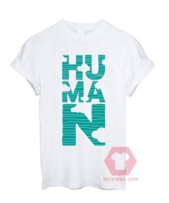 Best T shirt Human Cloud Unisex on Sale