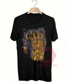 Best T shirts Infinity Power Unisex on Sale