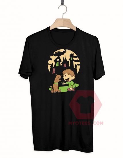 Best T shirt Shaggy and Scoop Unisex on Sale