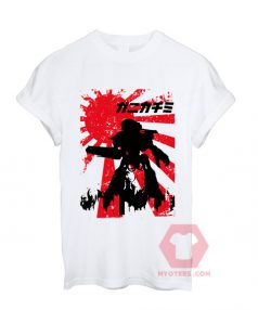 Best T shirt The Titan Unisex on Sale